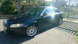 Volvo s80 d5 Cambet done.