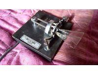 Bencher Morse key