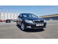 2010 Skoda Octavia 1.6 TDI CR Elegance 5dr £30 Road Tax