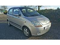 Matiz 1.0 SX 5dr Low Miles Long Mot & Serviced + Warranty