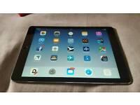 Apple iPad Air 2 64GB, Wi-Fi + Cellular (Unlocked), 9.7in - Space Grey WITH WARRANTY