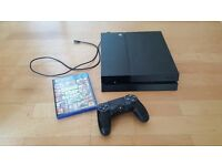 Playstation 4 with 11 months warranty £160