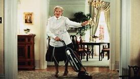 Housekeeper wanted, Warrington
