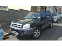 55 plate hyundai Santa fe Mot Feb 17 Nothing wrong runs and looks lovely