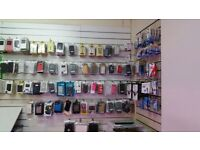 Job lot cases for Samsung and iPhone