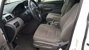 2013 Honda Odyssey NO TAX SALE-1 WEEK ONLY-DUAL AIR/HEAT Windsor Region Ontario image 10