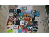 48x 80's Disco Vinyl