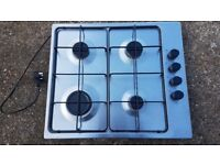 Electrolux Gas Hob- can deliver