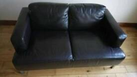 Two seater settee