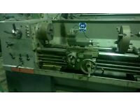 COLCHESTER MASTIFF 1400 GAP BED CENTRE LATHE 60 INCH