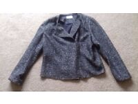LOVELY SMART LADIES JACKET FOR SALE SIZE 14