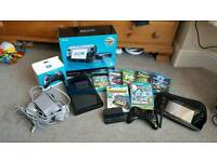Wii u console bundle