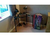 ION Redline Drum Electronic Kit