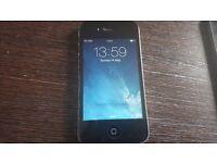 Iphone 4 16gb on EE
