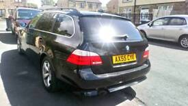 Bmw 520d e61 2006 start stop mot till 22 May 2018 engine and gearbox is perfect