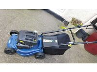 Challenge Xtreme Petrol Lawnmower - 149CC. (self propelled)