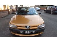 Peugeot 306 Diesel, 1.9 Tdi, Good condition
