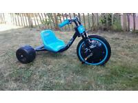 Youth Pedal Go Kart