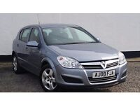 Vauxhall Astra ...Excellent Condition 44000 miles