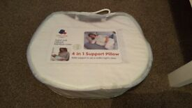 Little Chick London 4 in 1 Pregnancy Support Pillow