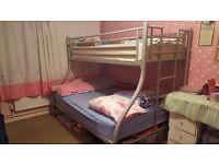 Bunk Bed (3 person)