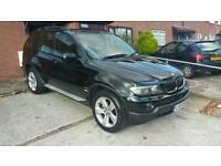 BMW X5 2005/54 3.0 Diesel