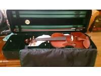 Quality Violin Starter Set