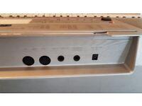 Yamaha DGX-300 Portable Grand Piano