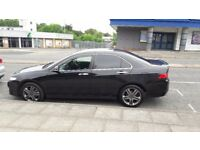 Honda Accord 2.2 iCTDI sport 173HP