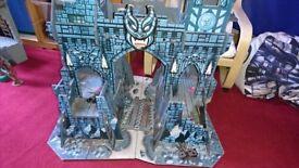 Tower of Doom Castle