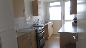 Two bed purpose built flat.Redbridge area.