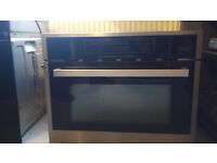 Kupperbusch microspeed 1000w microwave/oven/grill £60 ono