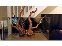 I have got for sale two large redmoor wood.