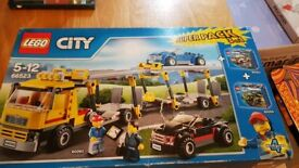 Brand new Lego 66523 super pack 3in1