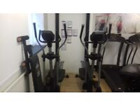 NORDICTRACK E9 ZL Elliptical Cross Trainer