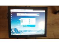 """ELO TOUCHSYSTEMS ET1515L 15"""" TOUCH SCREEN POS SCREEN"""