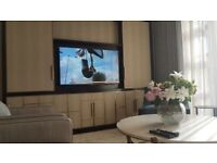 Tv installation, sound bar installation, hifi installation, Tv stand assembly and more