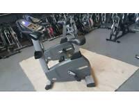Matrix exercise bike u1x. Commercial gym equipment