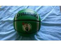 Official NBA Boston Celtics Basketball