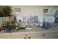 wii console bundle pack