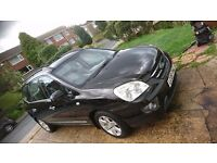 KIA CARENS GS 1.9 CRDI 7 SEAT S A MPV , Well Maintained , Very Good Condition, Severvice History,
