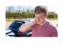 Personal Injury (Road Traffic Accident Data) ideal for call centre