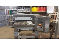 """Pizza King 22"""" INCH Conveyor Belt Pizza Oven, Natural Gas Brand New"""