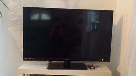 39 inch TV