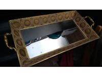 Serving drinks tray REDUCED