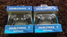 ##WIRED## PS4 COBTROLLERS £25 EACH