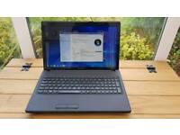 Lenovo G570 Laptop i5-2430m 4GB 500GB Windows 7