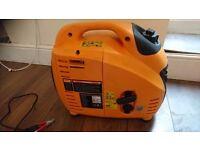IMPAX 1500i Inverter Generator.
