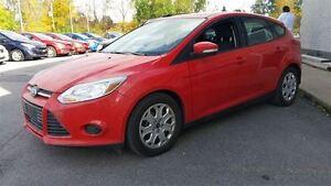 2013 Ford Focus SE*BLUETOOTH*CRUISE/BAS/KILO