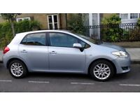 2007 TOYOTA AURIS 1.6 TR VVT-i PETROL - New MOT - 42.5K miles ONLY - GREAT CONDITION